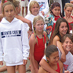 Santa Cruz Jr. Lifeguards