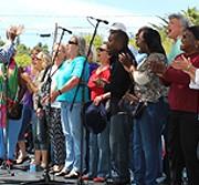 Juneteenth Gospel Singers